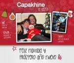 Felices Navidades Capakhine