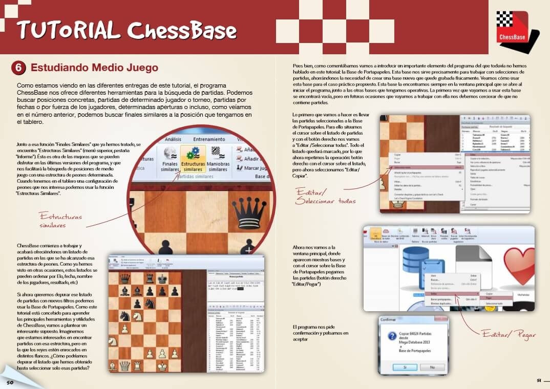 Tutorial ChessBase